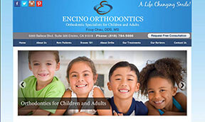 Orthodontics Websites