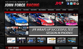 Drag Racing Websites